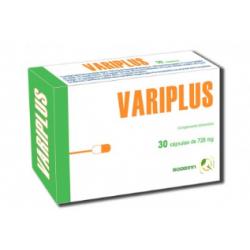 Variplus 30 Capsulas
