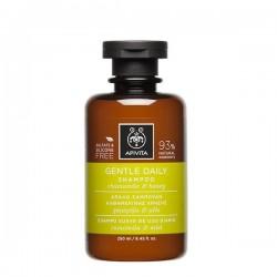 Apivita Mini Reise-Shampoo Kamille und Honig 75 ml