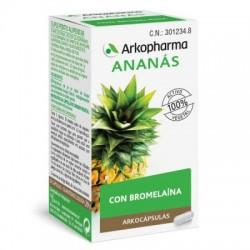Arkocapsulas Ananas (Pineapple) 48 Capsules