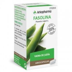 Arkocapsulas Fasoline 84 Capsules
