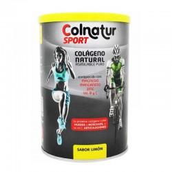 Colnatur Sport Collagen natürlicher Zitronengeschmack 345g