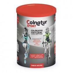 Colnatur Sport Natürliche Kollagen Geschmack Neutral 330g