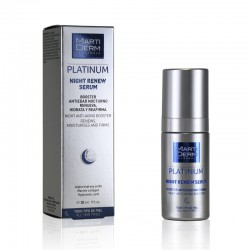 Martiderm Platinum Night Rinnova Serum 30 ml