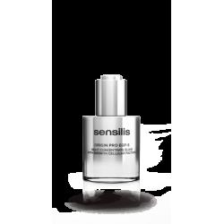 Sensilis Origin Pro EGF-5 Elixir Nocturno Antiedad Global