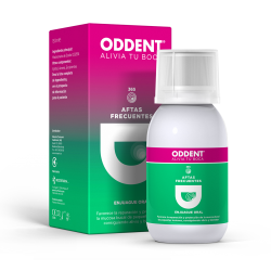 Oddent Hyaluronic Acid Rinse Oral 150ml