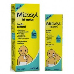 Mitosyl Triactive Body Lotion 200 ml