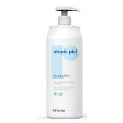 Atopic Skin Bath Gel 750 ml