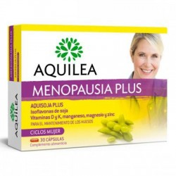 Aquilea Menopause Plus 30 Kapseln