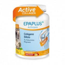Epaplus Instant Colageno + Silizium + Hyaluron + Magnesium Zitronengeschmack 334g