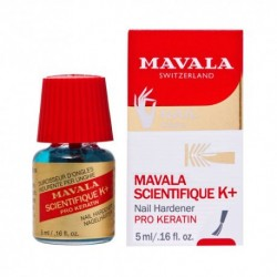 Mavala Scientist K+ Nail Hardener 5 ml