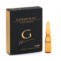 Germinal Accion Inmediata 1 Ampolla 1.5 ml