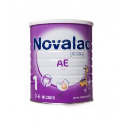 Novalac 1 AE 0-6 Months 800g