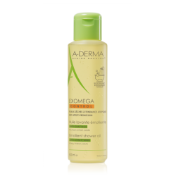 Aderma Exomega Control Cleansing Oil 500 ml