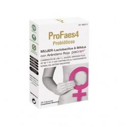 ProFaes4 Mujer 30 Cápsulas