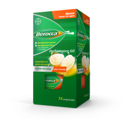 Berocca Performance Go 14 Tablets