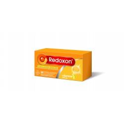 Redoxon Vitamina C Sabor Limon 30 Comprimidos