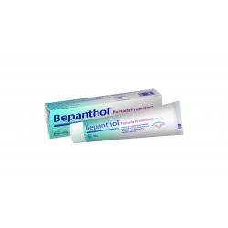 Bepanthol Protective Ointment 100 g Tattoo