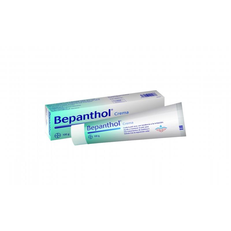 BEPANTHOL CREMA 100 gr