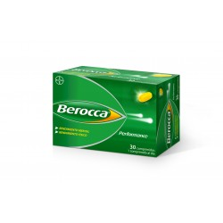 Berocca Performance 30 Tabletten
