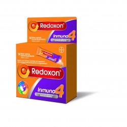 Redoxon Immuno 4 - 14 Envelopes