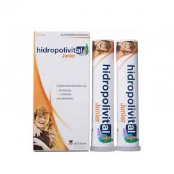Hidrovital Junior 40 Comprimidos