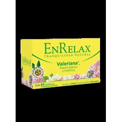 Yarrow Enrelax 84 Capsules Enrelax 84 Capsules