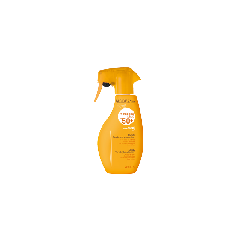Bioderma Photoderm MAX Familiar Spray SPF50+ UVA38 Spray 400 ml