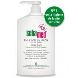 Sebamed Non-Jabon Emulsion 200 ml