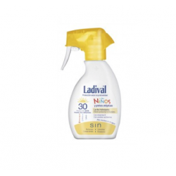 Ladival Duplo Protective Spray SPF30 Kids 200 ml + After Sun Kids 200 ml