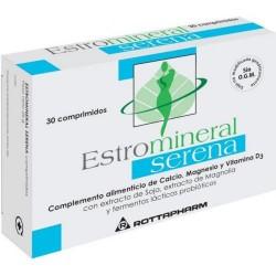 Estromineral Serena 30 Tablets
