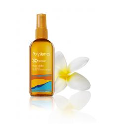 Polysianes Dry Oil to Monoi SPF30 150 ml
