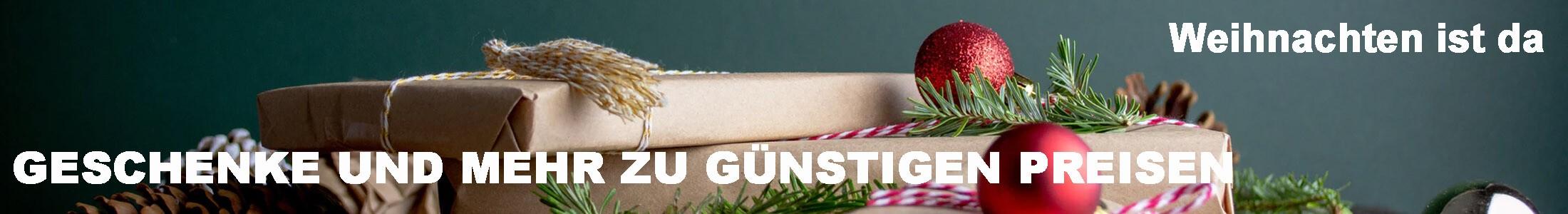Weihnachten Geschenkideen